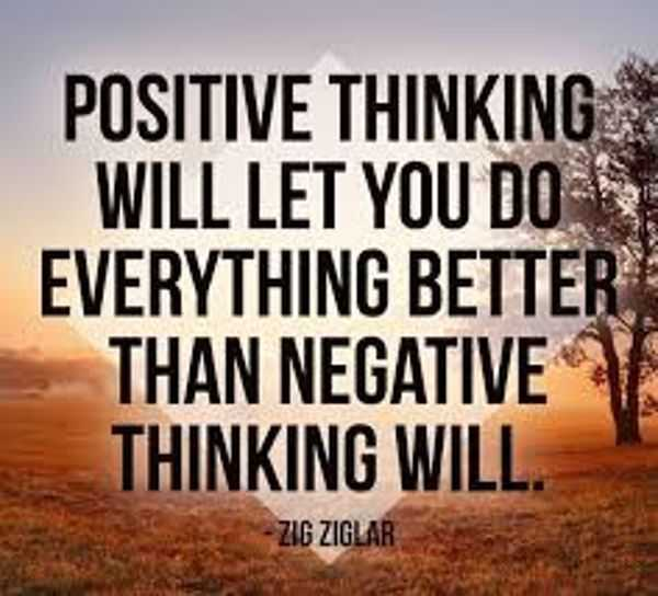 power of positive thinking ebook free download