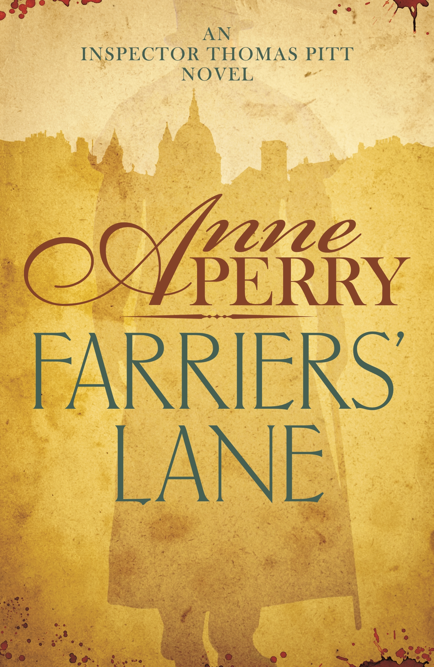 free ebooks books by anne perry