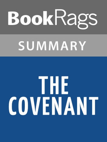 the covenant james michener ebook