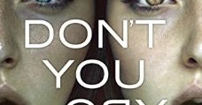 don t you cry mary kubica epub