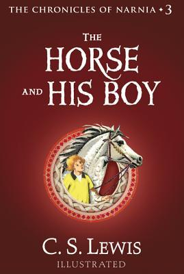 the horse and his boy ebook