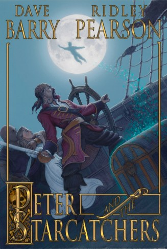 peter and the starcatchers free ebook download