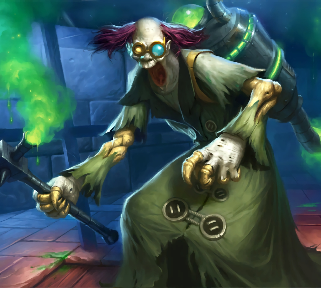 a blight of mages epub