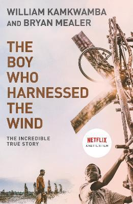 the boy who harnessed the wind free ebook