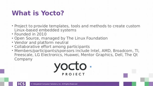 embedded linux systems with the yocto project ebook