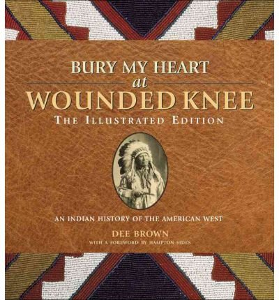 bury my heart at wounded knee ebook