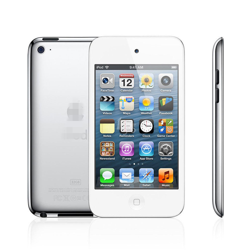 free ebooks for ipod touch