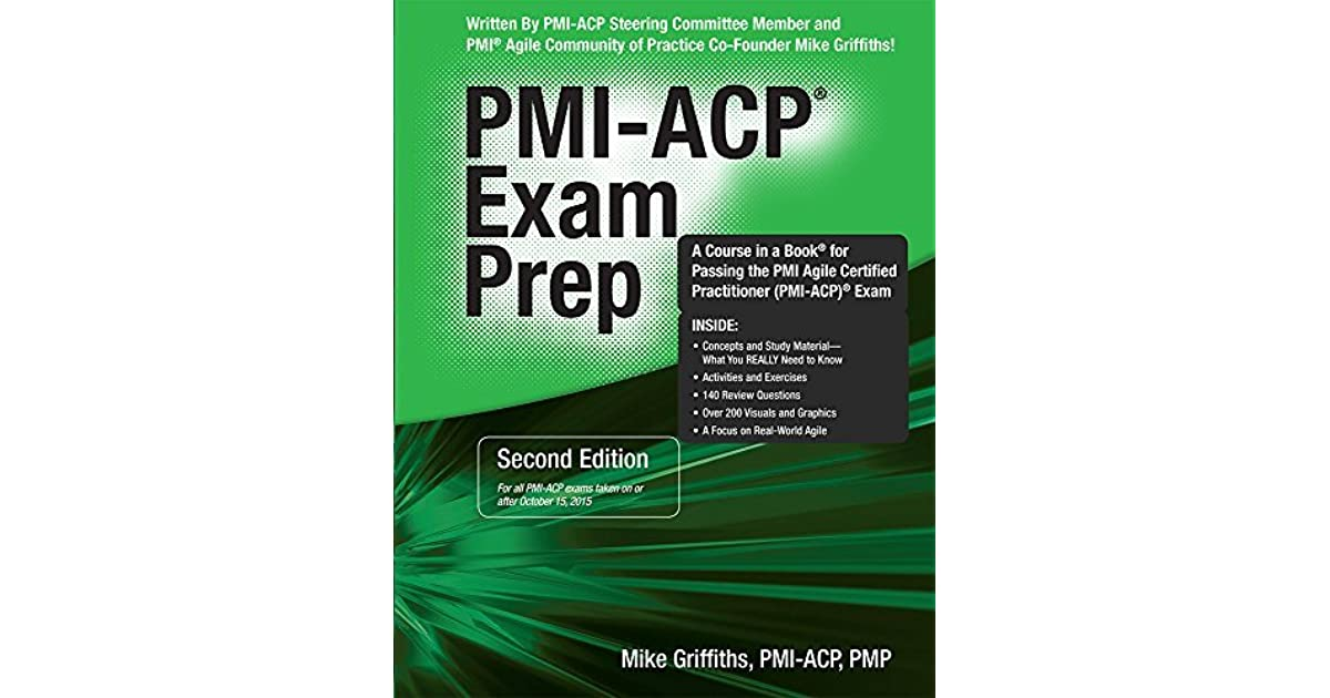 pmi acp mike griffiths ebook