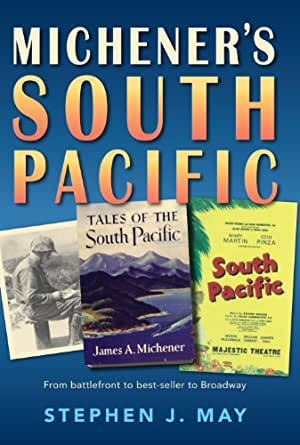 tales of the south pacific epub